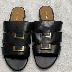 💚Calvin Klein sandals